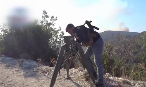 Syrian rebels destroy Russian helicopter with TOW