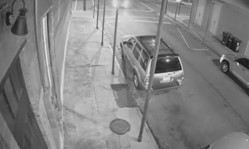 Murder Attempt During Robbery In New Orleans