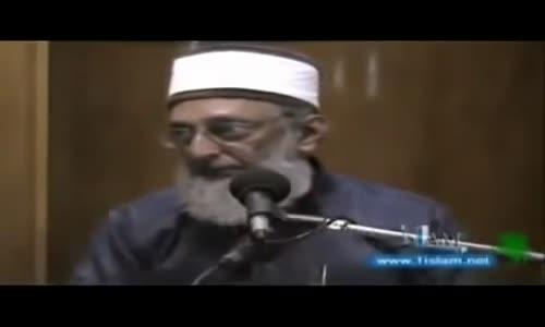 حسين عمران  اقترب نزول عيسى وظهور المهدي المنتظر وقتل اليهود