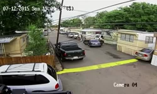 Denver Police 'Legally Justified' In Fatal Shooting