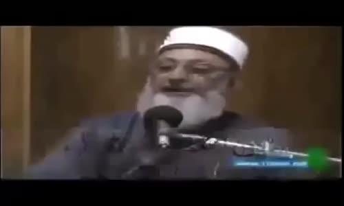 حسين عمران تحذير موت ملك ومشاكل الوريث الى خروج المهدي المنتظر