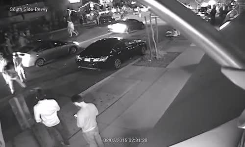 AZ Firefighter Investigated For Scottsdale Bar Brawl