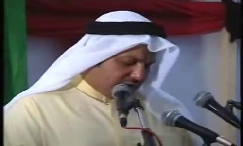 بيان محمد الجويهل بعد شطبه في انتخابات 2006
