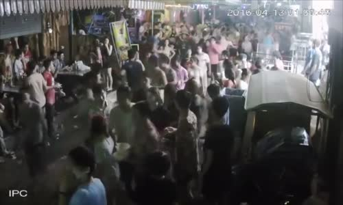 British family brutally attacked in Thailand