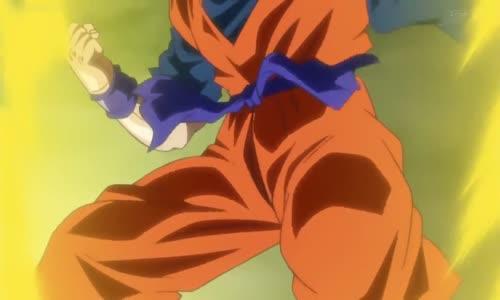Future Trunks goes super saiyan on Gohan's death!! Dragon ball super