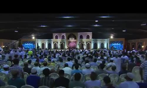 Allahu Akbar Hindu Brother Yash Accepted Islam   Dr Zakir Naik Dubai June 2016