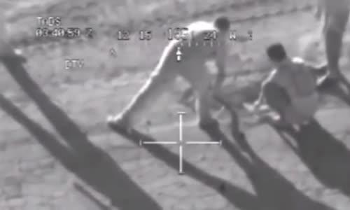 Iraqi troops detonate IED trying to disarm it
