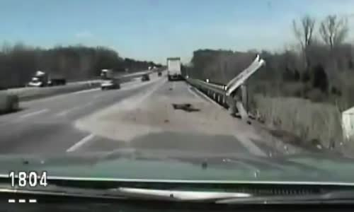 Trooper Performs CPR Until EMS Arrives