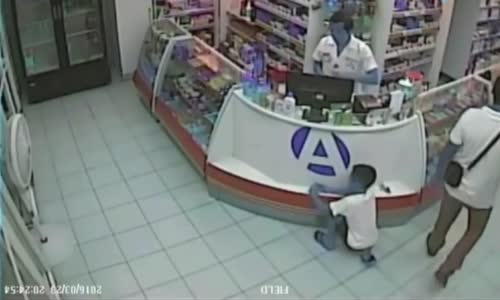 Mexican AEI agent shot dead trying to intervene armed robbery
