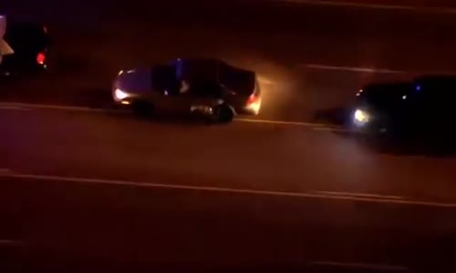 Police Sued For Excessive Force On Suspect After Chase