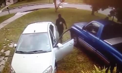 72 Yr Old Disabled Veteran Carjacked In Florida