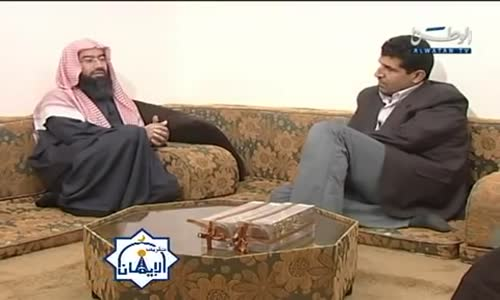 زيارة الشيخ نبيل العوضي إلى اللاجئين السوريين بالأردن