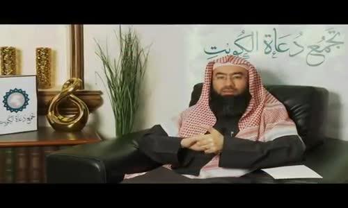 الشيخ نبيل العوضي رسالة إنتخابات مجلس الأمة 2012
