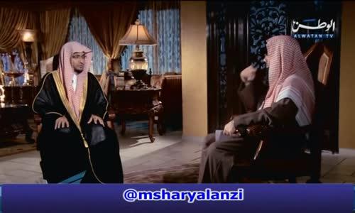 صالح المغامسي يتحدث عن شيخه عبد الله عمر الشنقيطي