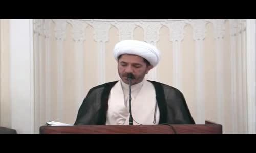 علي سلمان يسيء للصحابة  البحرين