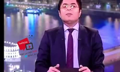 خبر عاجل  عاصفة الحزم رسالة نارية من مذيع مصري للشعب السعودي