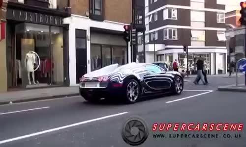 أثرياء الخليج يغزوون لندن !!