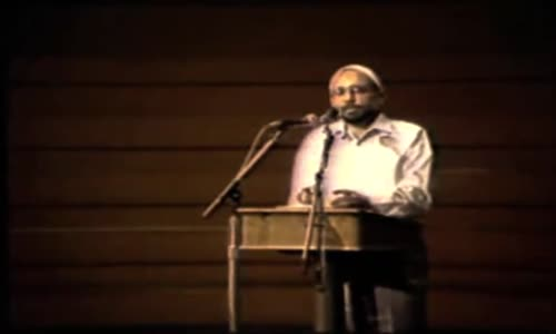 Was Christ Crucified  Ahmed Deedat vs Floyd E. Clark   QUESTION AND ANSWER