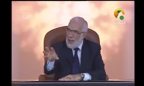 المعني الحقيقي للامانة ،، للشيخ عمر عبد الكافي
