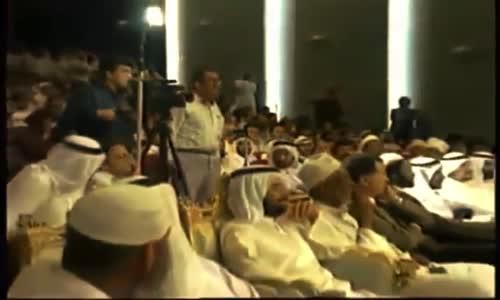 عربي يسأل الشيخ احمد ديدات لماذا لم تتعلم اللغة العربية روعة الاجابة