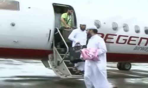 زيارة الشيخ نبيل العوضي إلى بورما ( تقرير مؤثر )