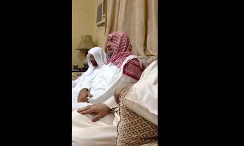 فيديو نادر  سورة الروم  عبدالهادي الكناكري  خاص