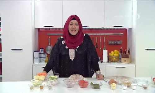 طريقة تحضير شربة الخضار  طاجين الدجاج  بسطيلة  جوهرة  عصير الفواكه الشاف مريم اليوسفي 