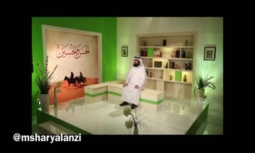 اللقاء الأخير بين الحسن والحسين ( مؤثر جدا )
