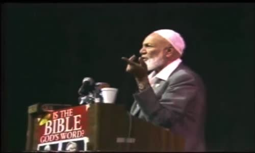 PART3 DAWAH IN THE U.S.A ATLANTA 1986questions and answers ahmed deedat