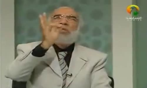 اوجدت رب غيري ام وجدت رحيم سواي ؟ رائعة الشيخ عمر عبد الكافي