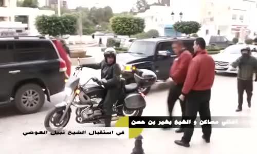 تونس تستقبل الشيخ نبيل العوضي استقبال الملوك