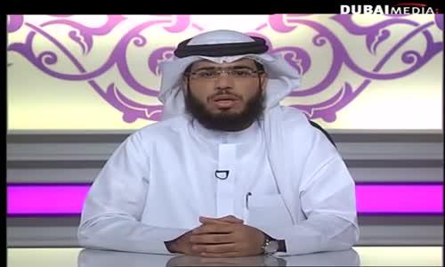 قصص وعبر - الحلقة 1 - آيات الصيام 1 - الشيخ وسيم يوسف