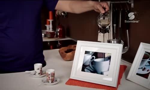 طريقة تحضير بوتي فور بنكهة الفراولة من برنامج استراحة القهوة الشاف امين صالحي 