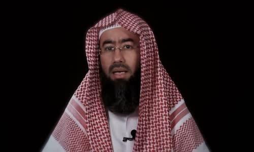 الشيخ نبيل العوضي .. أيها الشعب السوري .. مالكم غير الله