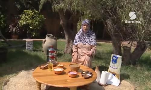 طريقة حلب البقرة و وصفة الطعام المحور حصة جنان لالة  