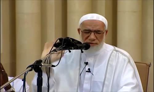 اغرب فتوي سمعها الشيخ عمر عبد الكافي