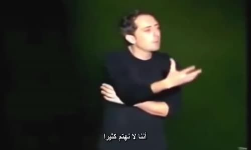 جاد المالح - المدرسة و تمارين الرياضيات - ستاند اب فرنسي مغربي روعة