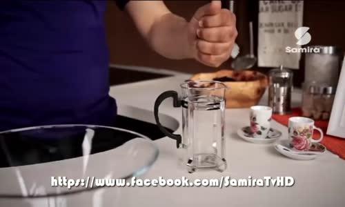 Recette de Makrout be 3asal _ إستراحة القهوة _ طريقة عمل مقروط لعسل