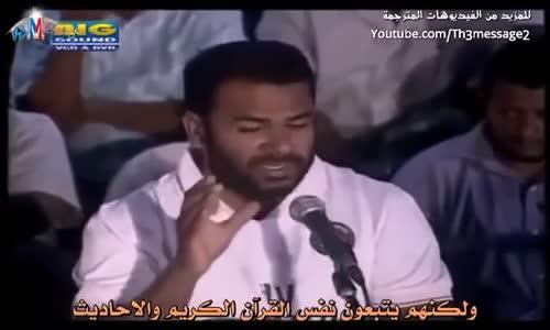 من هو الصح السني ام الشيعي في الاسلام ؟ ورد خطير للشيخ ذاكر نايك