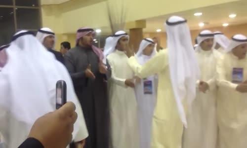 دحة الشواكة في عشاء الملازم باسل سعود مريغ الشويكي