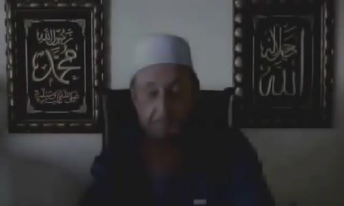 حسين عمران الدجال وأمريكا و سيطرة فرعون في اخر الزمان