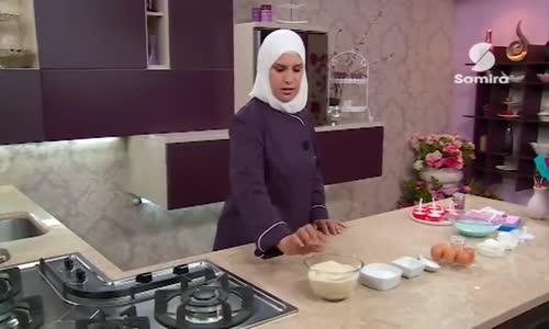 حلوة مخبز المظلة حصة زين و همة  