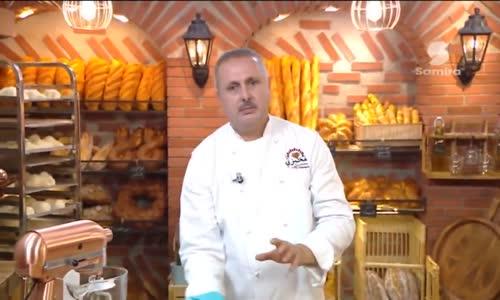 طريقة تحضير الخبز الكامل من برنامج مخبزتي الشاف محمد الخباز 