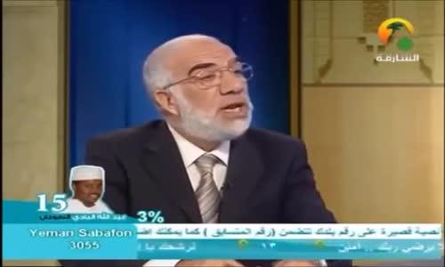 قصة رائعه لسيدنا علي مع اليهودي الذي سرق سيفه  للشيخ عمر عبد الكافي