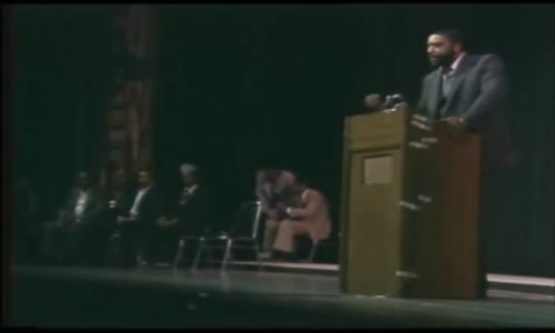 Part1 DAWAH IN THE U.S.A ATLANTA 1986SHEKH AHMED DEEDAT