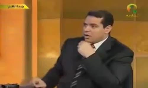 بكاء المذيع وبكاء الشيخ عمر عبد الكافي عند ذكر الصراط المستقيم وهول المنظر