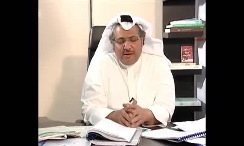 محمد الجويهل يسئ للإمام الحسين ومطلوب مليون دينار