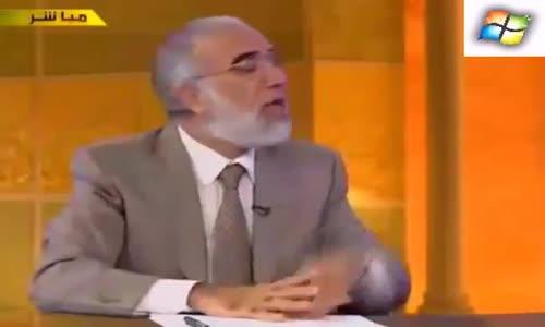فصل الدين عن الدولة ،، للشيخ عمر عبد الكافي