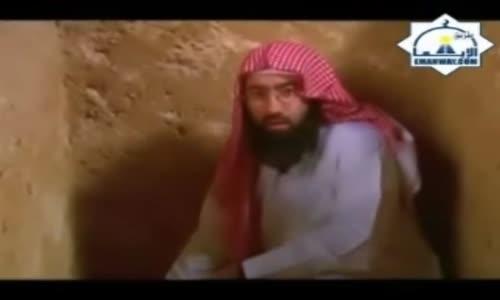 أكثر مقطع مؤثر الشيخ نبيل العوضي .. أول ليلة في القبر
