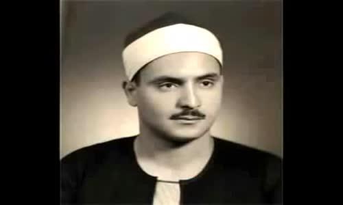 الشيخ محمد صديق المنشاوي سورة النحل تجويد رائع